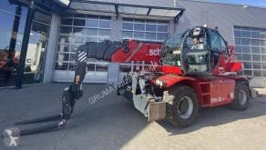 Chariot élévateur de chantier Magni RTH 6.30 SH occasion