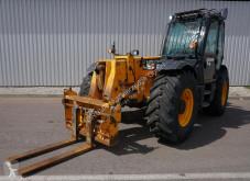 Teleskopik forklift JCB 560-80 AGRI PLUS ikinci el araç