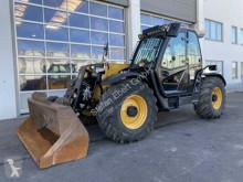 Caterpillar TH 357 D Agri / nur 463h! / 126PS / Schaufel Baustellenstapler gebrauchter