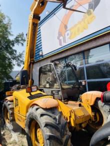 Chariot élévateur de chantier JCB 530-70 occasion