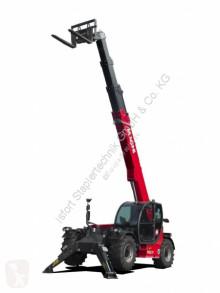 Teleskopický vozík Magni TH 5,5.19 použitý