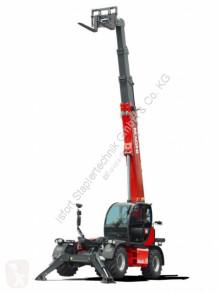 Teleskopický vozík Magni TH 6.20 použitý