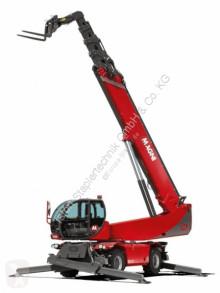Teleskopický vozík Magni RTH 6.39 - inkl. Gabeln u. Funksteuerung použitý