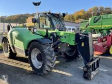 Chariot télescopique Deutz-Fahr Agrovector 40.9 occasion