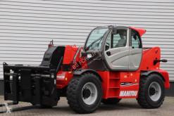 Chariot télescopique Manitou MHT-X10130 occasion