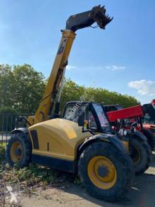 Caterpillar TH337 TH337C Baustellenstapler gebrauchter