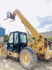 Empilhador braço telescópico Caterpillar th63 usado