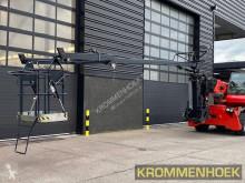 Manitou搬运装卸设备零件 Nacelle 3D | MRT+ 附件 二手