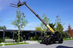 Chariot télescopique Haulotte HTL 4010 1000 MTH! 4x4x4, supports, 10m – 4.000 kg occasion