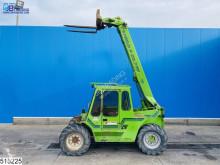 Chariot télescopique Merlo P25.7 7 mtr, 2500 kg, 53 KW occasion