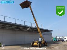 Empilhador braço telescópico Caterpillar TH350 B usado
