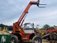 Stivuitor telescopic Manitou mt430cp second-hand