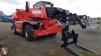 Chariot télescopique Magni TH5,5-19 neuf