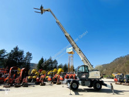 Teleskopisk truck Terex Gyro 4518 brugt