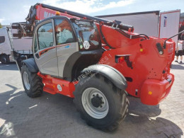 Manitou MT 1030 ST MT1030 climatisation telescopic handler used