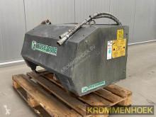 Material de obra Merlo VZ 4 T | 4 Ton Winch / Lier / Winde cabestrante usado