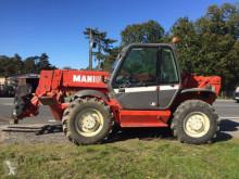 Teleskopisk truck Manitou MT 1233 S brugt
