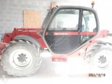 Telehandler Manitou MT 1030 S 2 essieux second-hand