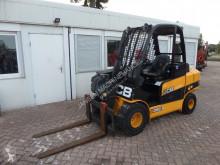 Chariot élévateur de chantier JCB TLT35 occasion