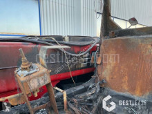 View images Case Farmlift. 632 telescopic handler