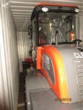 Ver las fotos Carretilla telescópica CLC TL 1500 Compact CLC TL 1500 2020