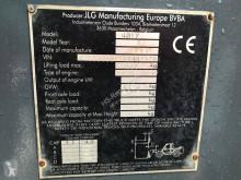 Преглед на снимките Телескопичен товарач JLG 4017 PS Joystick 4x4x4 17m 4T