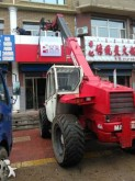 View images Manitou MLT 634 - 120 PS  telescopic handler