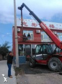 View images Manitou MLT 634 - 120 PS MLT 634 telescopic handler