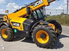 Просмотреть фотографии Телескопический погрузчик JCB 535-95 JCB 535 95 AGRI 150cv