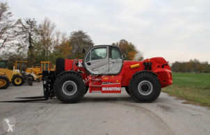View images Manitou mht 10.230 telescopic handler