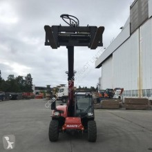 View images Manitou MT 625 H telescopic handler