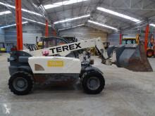 Ver las fotos Carretilla telescópica Terex GTH 2506