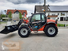 View images Manitou MLT 627 telescopic handler