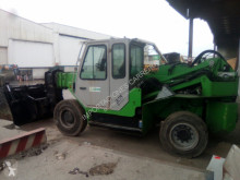 View images Sennebogen 305 C telescopic handler
