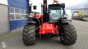 View images Manitou MLT 630 - 105 V CP telescopic handler