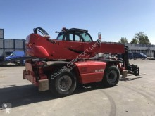 View images Manitou MRT 2150 telescopic handler