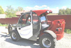 View images Manitou MT 625 T  telescopic handler