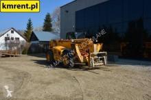 Ver las fotos Carretilla telescópica JCB 540-170 535-140 535-125 MANITOU MRT MT 1740 1440 MERLO 40,17 BPBCAT T40170