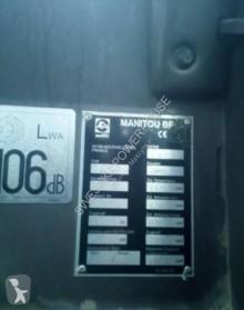 Voir les photos Chariot télescopique Manitou MT 1340 SL 1340 SL