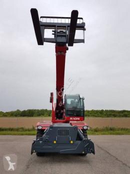 Zobaczyć zdjęcia Wózek teleskopowy Magni RTH 13.26
