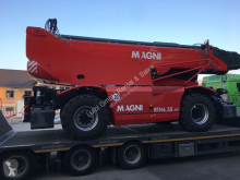 View images Magni RTH 6.35 SH, 35m, demo, only 74hours telescopic handler