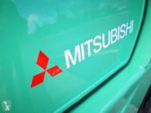 Преглед на снимките Телескопичен товарач Mitsubishi