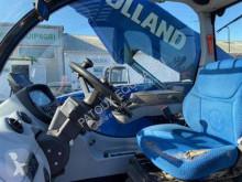 Преглед на снимките Телескопичен товарач New Holland LM 742