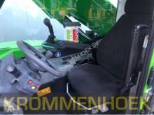 Voir les photos Chariot télescopique Merlo TF 50.8 T CS   Demo