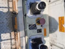 View images Nc 3700RJ aerial platform