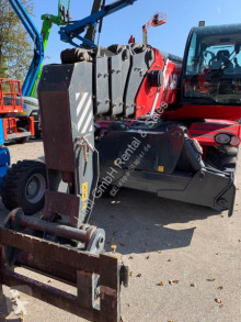 View images Magni RTH 5.30S, 30m, hook, platform and winch available telescopic handler