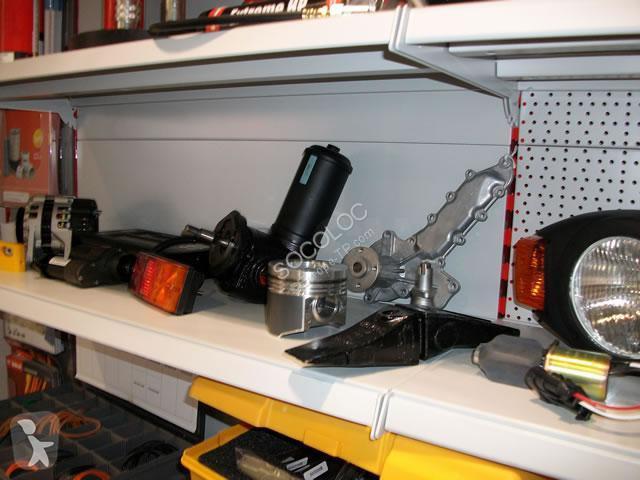 Ver las fotos Equipamientos maquinaria OP Sullair PIECES DETACHEES