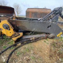 Volvo 150H machinery equipment used
