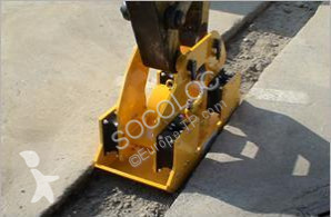PLAQUE VIBRANTE GHEDINI machinery equipment new