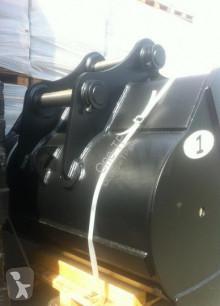 Equipamientos maquinaria OP Pala/cuchara retropala One-TP godet HD usage sévère pour toutes pelles